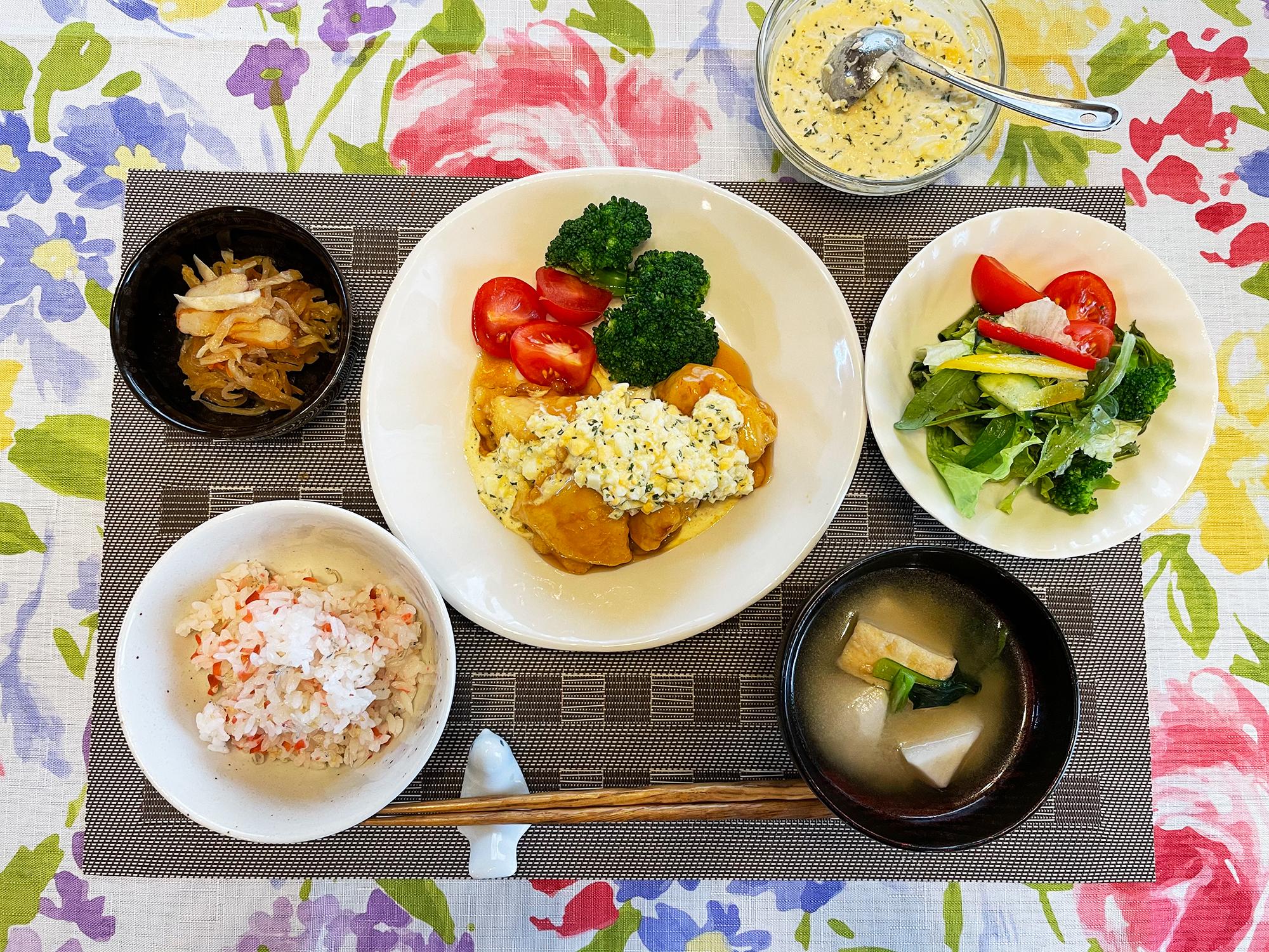 マンツーマン料理教室 アロマガーデン福岡市中央区薬院