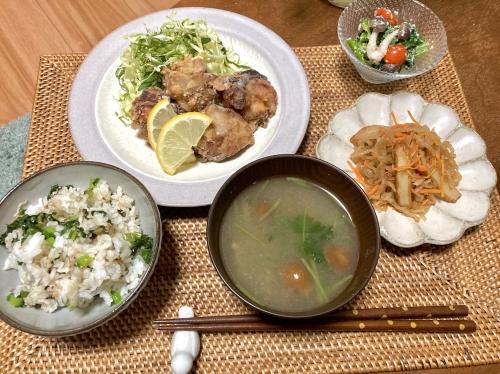 お料理教室福岡アロマガーデンtheクッキングスタジオ
